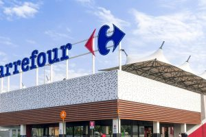 Oso  carrefour